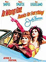 Film: To Wong Foo Thanks for Everything, Julie Newmar