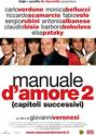 Film: Manuale d´amore 2