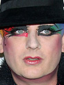 Film: Madness of Boy George, The