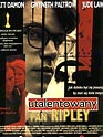 Film: Talented Mr. Ripley, The